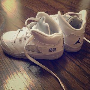 Toddler Nike Jordans